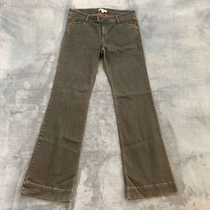 Brown CAbi Jeans